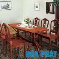 Ghế phòng ăn Hòa Phát TGA08