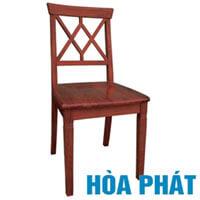Ghế phòng ăn Hòa Phát TGA03