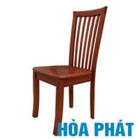 Ghế phòng ăn Hòa Phát TGA02