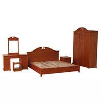 Bộ giường tủ Hòa Phát 08