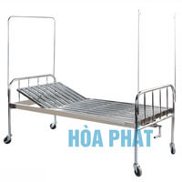 Giường y tế Hòa Phát GYT02I