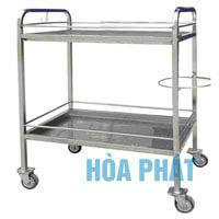 Xe đẩy y tế Hòa Phát XED01-I