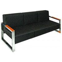 Sofa giả da PVC Hòa Phát SF80-3