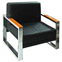 Sofa giả da PVC Hòa Phát SF80-1