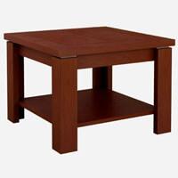 Bàn sofa mặt gỗ  Hòa Phát KG62V
