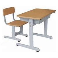 Bàn ghế tiểu học Hòa Phát BHS106-IV+GHS106-IV