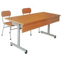 Bàn ghế tiểu học Hòa Phát BHS109 -III+GHS109-III