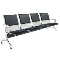 Ghế phòng chờ đệm PVC GPC02-4-PVC