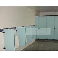 Vách ngăn vệ sinh Compact HPL 06