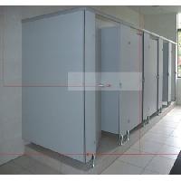 Vách ngăn vệ sinh Compact HPL 11