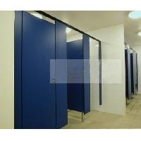 Vách ngăn vệ sinh Compact HPL 14