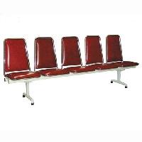 Ghế phòng chờ Xuân Hòa GS-29-01H (5 chỗ ngồi)