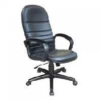 SG702B-PVC ghế xoay trưởng phòng