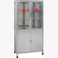 Tủ Y tế TYT02I- Inox