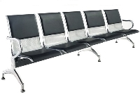 Ghế phòng chờ GPC02-5-PVC