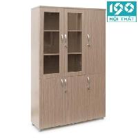 Tủ gỗ 190 TG04K-3