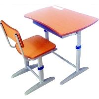 BHS-14-06 bàn học sinh nội thất xuân hòa