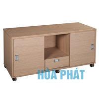 Tủ phụ di động Hòa Phát HRTP02BX