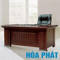 Bàn lãnh đạo Hòa Phát DT1890H27