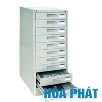 Tủ file Hòa Phát CAT10F(TU10F)
