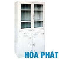 Tủ hồ sơ Hòa Phát CAT09K3L(TU09K3L)