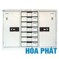 Tủ ghép Hòa Phát CAT118-7D(TU118-7D)