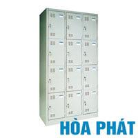 Tủ Locker Hòa Phát CAT984-3K(TU984-3K)