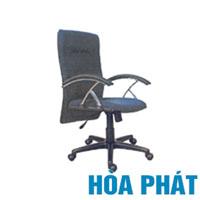 Ghế lưng trung Hòa Phát SG360H