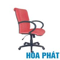 Ghế lưng trung Hòa Phát SG301H