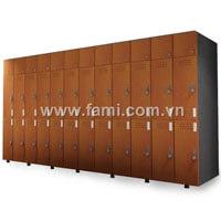 Tủ Lokcer Fami F-TLK2142