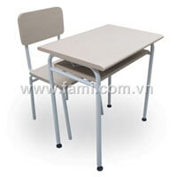 Bộ bàn học sinh Fami F-BHS-02S F-GHS-02S