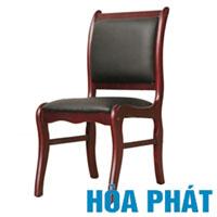 Ghế hội trường Hòa Phát THT05 PVC